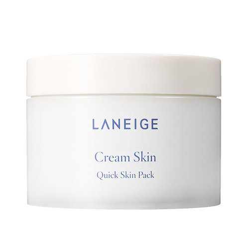Laneige Cream Skin Quick Skin Pack