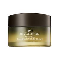 Time Revolution Artemisia Calming Moisture Cream