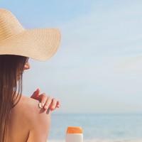 Nieuwe chemische filters in zonnebrandcrème