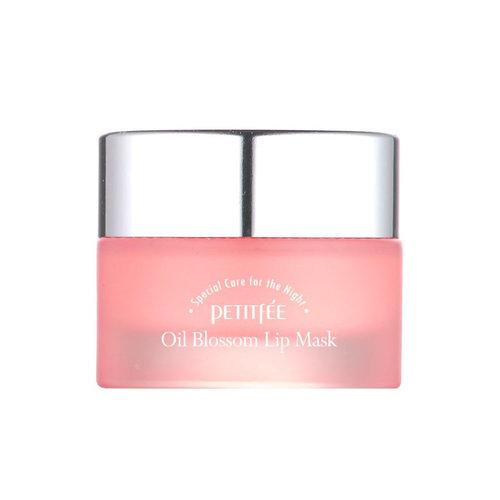 Petitfée Oil Blossom Camellia Lip Mask