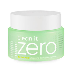 Banila Co Clean It Zero Cleansing Balm Pore Clarifying