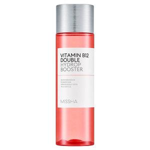 Missha Vitamin B12 Double Hydrop Booster