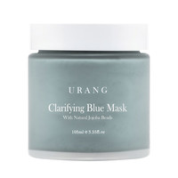 Clarifying Blue Mask
