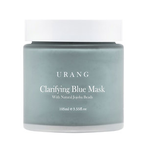 Urang Clarifying Blue Mask