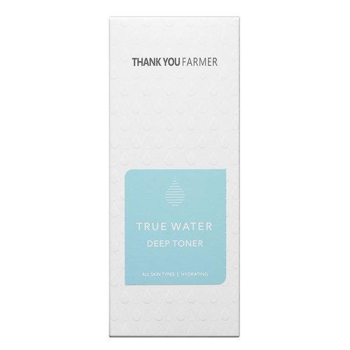 Thank You Farmer True Water Deep Toner