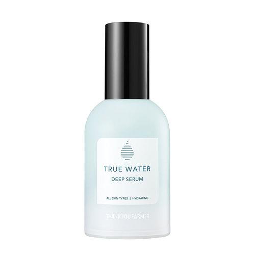 Thank You Farmer True Water Deep Serum