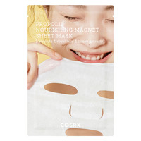 Full Fit Propolis Nourishing Magnet Sheet Mask