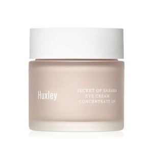 Huxley Eye Cream Concentrate On