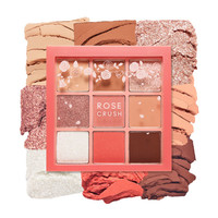 Play Color Eyes Rose Crush