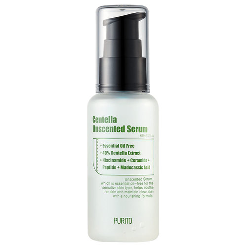 Purito Centella Unscented Serum