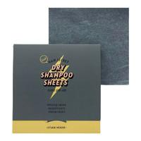 Hair Secret Dry Shampoo Sheets