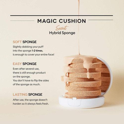 Missha  Magic Cushion Cover Lasting SPF50+/PA+++