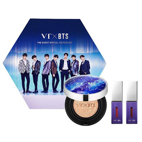 VT Cosmetics VT BTS The Sweet Special Edition