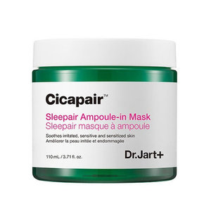Dr.Jart+ Cicapair Sleepair Ampoule-in Mask