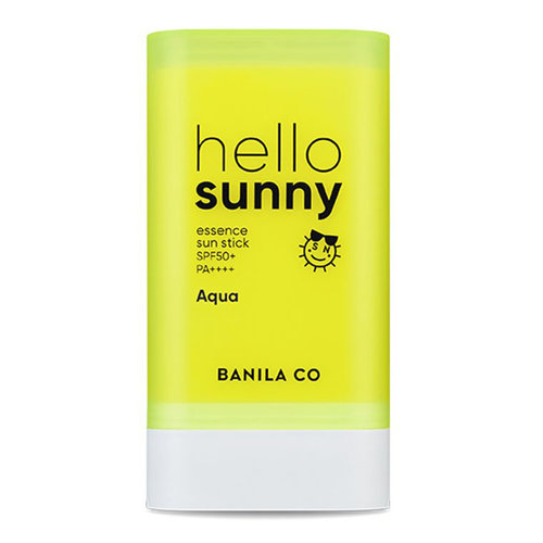 Banila Co Hello Sunny Essence Sun Stick SPF50+ PA++++ Aqua