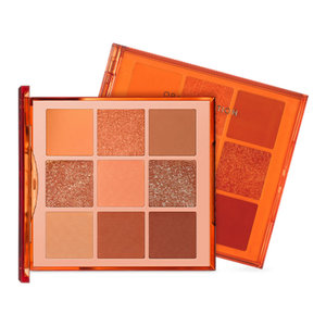 Innisfree Juicy Orange Palette