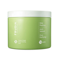 Green Grape Pore Peeling Pad