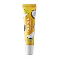 Coconut Honey Salve Lip Cream