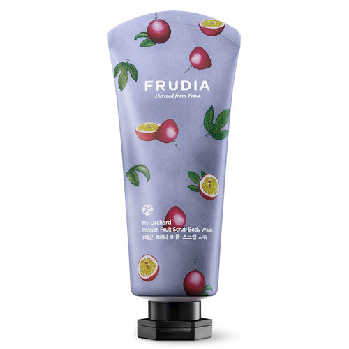 Frudia My Orchard Passion Fruit Scrub Body Wash