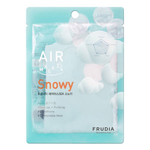 Frudia AIR Mask 24 Snowy