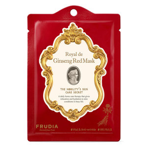 Frudia Royal de Ginseng Red Mask