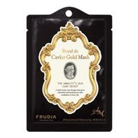 Royal de Caviar Gold Mask