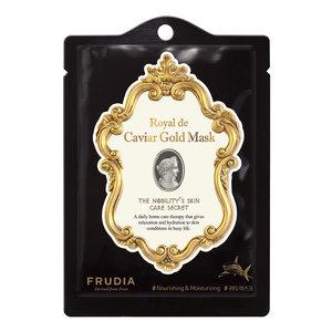 Frudia Royal de Caviar Gold Mask