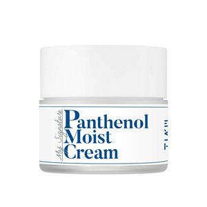 TIA'M Panthenol Moist Cream
