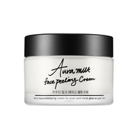 Aura Milk Face Peeling Cream