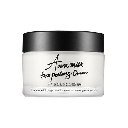 TIA'M Aura Milk Face Peeling Cream