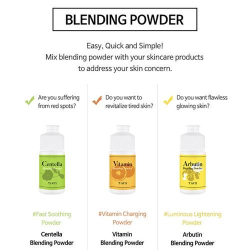 TIA'M Vitamin Blending Powder