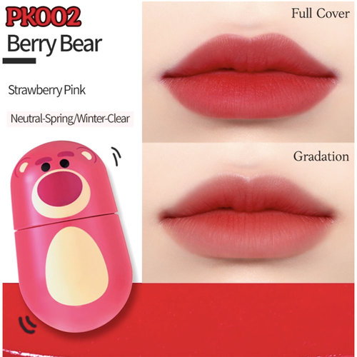 Etude House Disney Tsum Tsum Jelly Mousse Tint