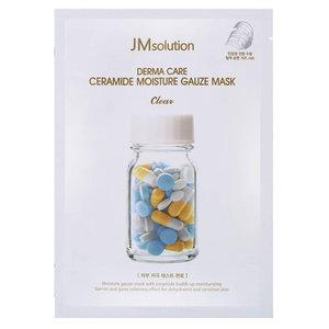 JM solution Derma Care Ceramide Moisture Gauze Mask