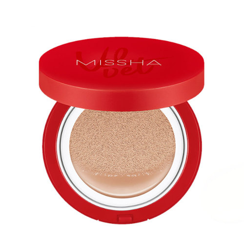 Missha Velvet Finish Cushion SPF50 PA+++