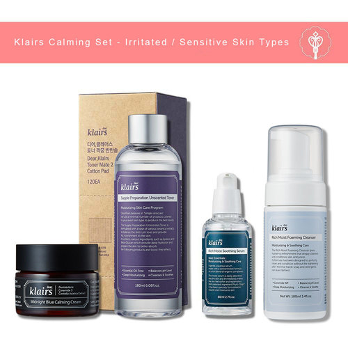 Klairs Calming Box