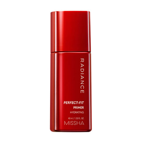 Missha Radiance Perfect-fit Primer Hydrating