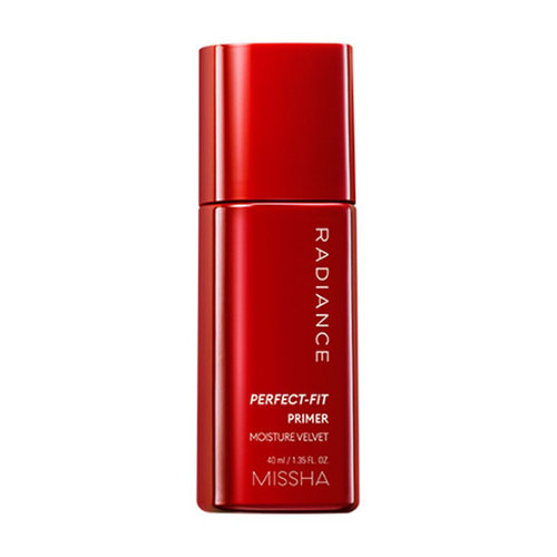Missha Radiance Perfect-fit Primer Moisture Velvet