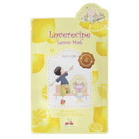Loverecipe Lemon Mask