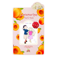 Loverecipe Peach Mask