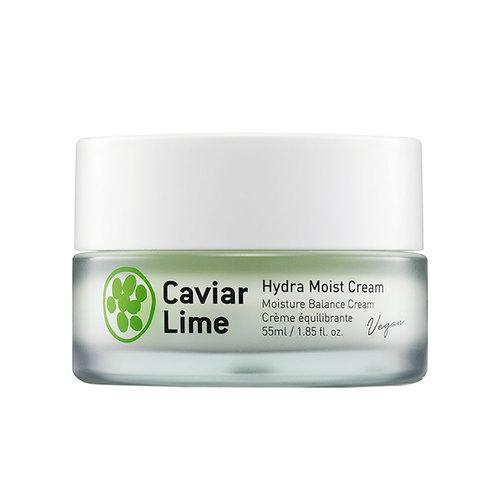 Too Cool For School Caviar Lime Hydra Moist Cream