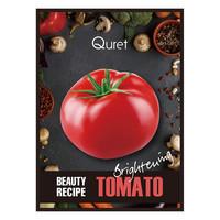 Tomato Beauty Recipe Mask