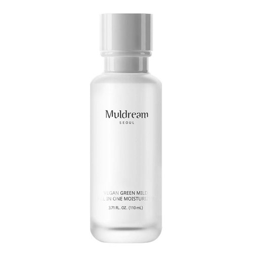 Muldream All Green Mild all-in-one Moisturizer