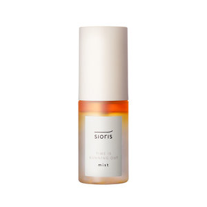 Sioris Time Is Running Out Mist 30ml