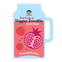 Red Fruits & Veggies Smoothie
