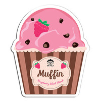 Muffin Raspberry Sheet Mask