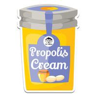 Propolis Cream Sheet Mask
