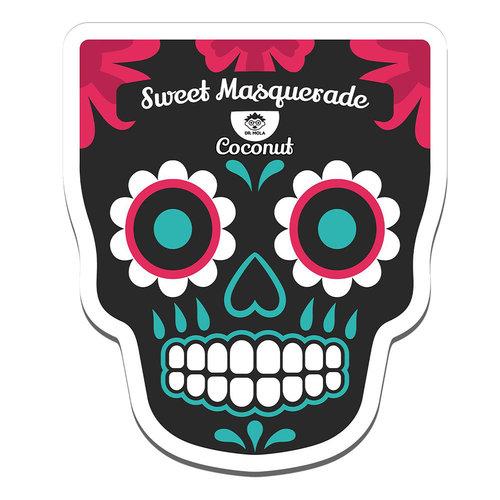 Dr. Mola Sweet Masquerade Coconut Mask