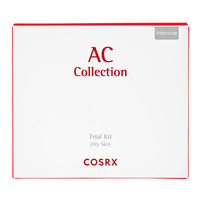 AC Collection Trial Kit Oily Skin Intensive (4 step)