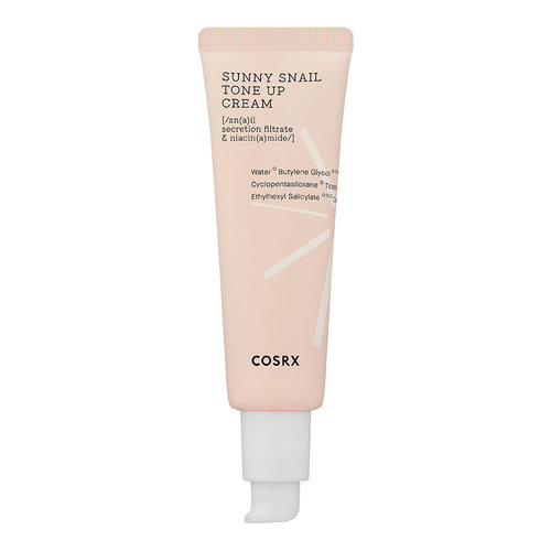 COSRX Sunny Snail Tone Up Cream SPF 30 PA++