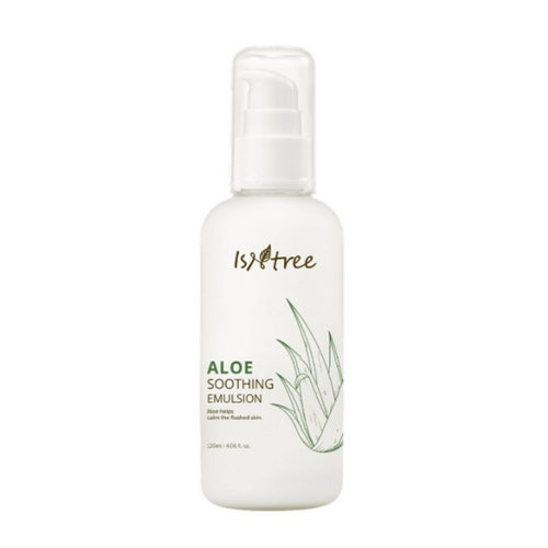 Isntree Aloe Soothing Emulsion